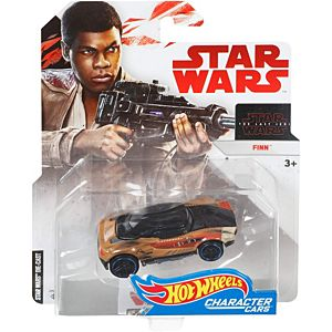 Hot Wheels® Star Wars™ Finn™
