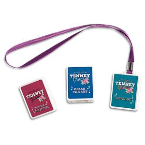 Tenney's Music Cartridge Set