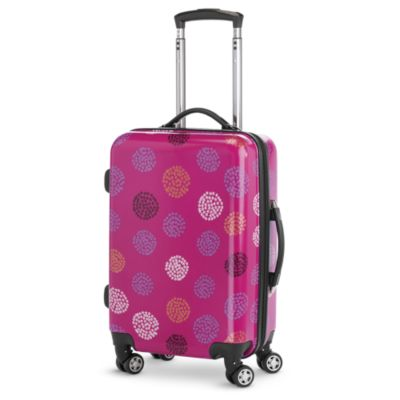 Hardcase Roller Luggage for Girls | Logo Shop | American Girl