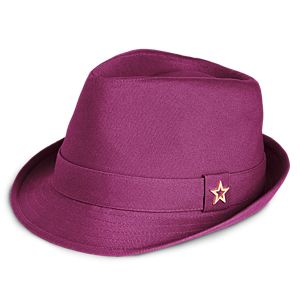Trilby Hat for Girls