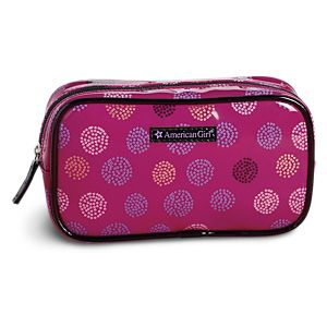 Toiletry Pouch for Girls