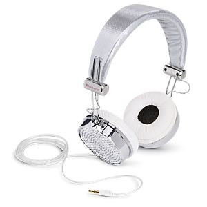 Rhinestone Headphones for Girls