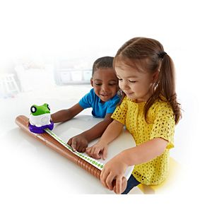 Think & Learn Measure With Me! Froggy