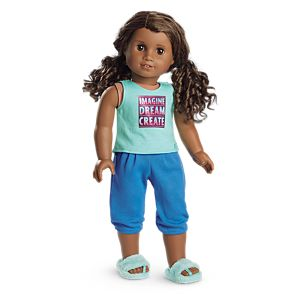 Matching Doll and Girl Clothes | American Girl®