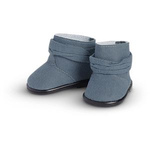 Ankle Boots for 18-inch Dolls