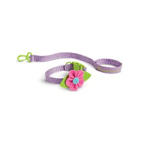 Flower Leash Set