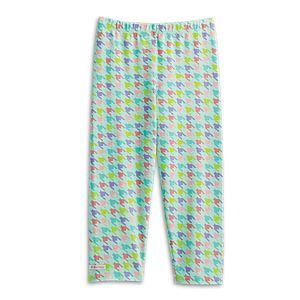 Comfy & Cozy Leggings for Little Girls