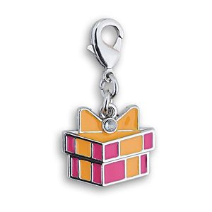 Birthday Charm for Girls