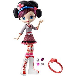 Kuu Kuu Harajuku™ Fashion Love Doll