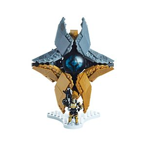 SDCC Exclusive Mega Construx™ Destiny® SDCC 2017 Iron Song Ghost Shell
