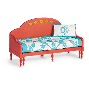 Pictures Of Beds doll beds & doll home furniture | american girl