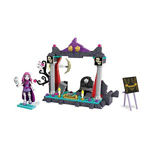 Mega Construx™ Monster High® Drama Class