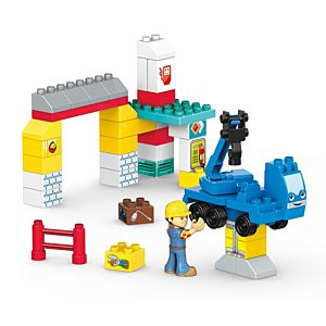 Mega Bloks® Bob the Builder™ Garage Fix-Up