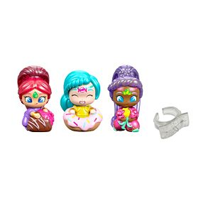 Shimmer and Shine™ Teenie Genies™ Magic Carpet Ring Pack #2 (Series 2)
