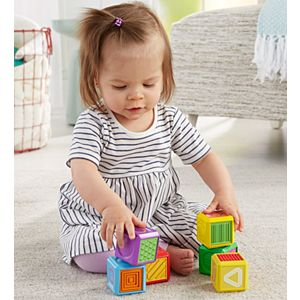 Laugh & Learn® First Words Shape Blocks