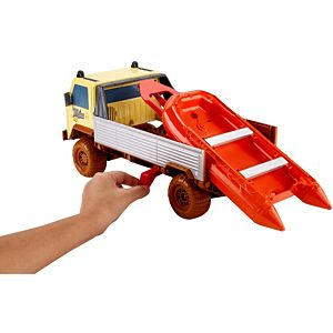 Matchbox® Off-Road Rafter