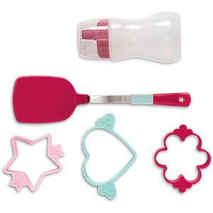 American Girl for Williams-Sonoma® Pancake Kit