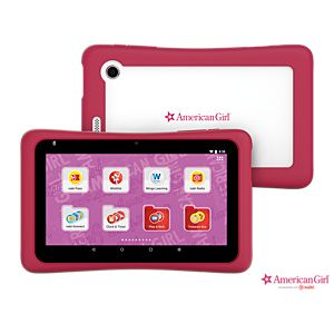 American Girl® Tablet powered by nabi®