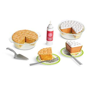 Pie Baking Set