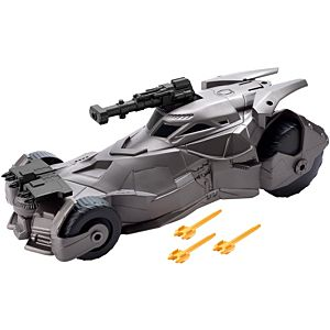 Justice League Mega Cannon Batmobile™ Vehicle