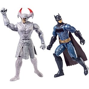 Justice League Steppenwolf™ vs. Batman™ 2-Pack Figures