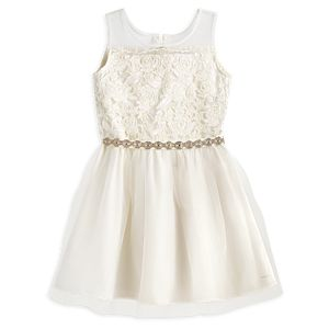 Celebration Dress for Girls