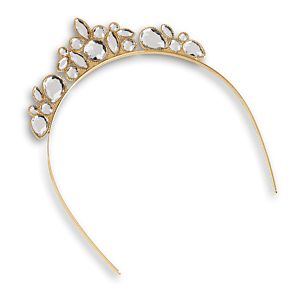 Sparkling Headband for Girls