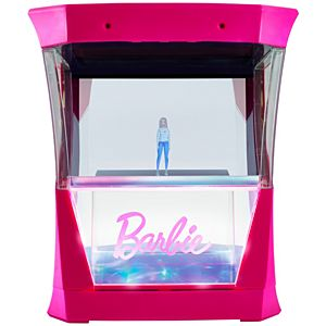 Hello Barbie™ Hologram