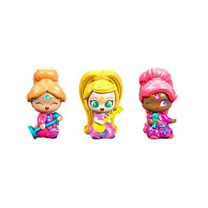 Shimmer and Shine™ Teenie Genies™ Rock Star Magic Pack