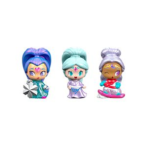 Shimmer and Shine™ Teenie Genies™ Winter Sparkle Pack