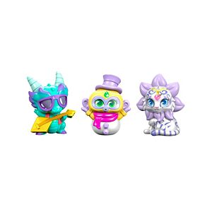 Shimmer and Shine™ Teenie Genies™ Genie Pet Pack