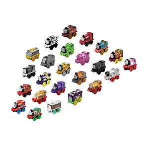 Thomas & Friends™ Minis 2017 Advent Calendar