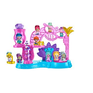 Shimmer and Shine™ Deluxe Masquerade Playset