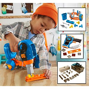 Bob the Builder Role Play Gift Set