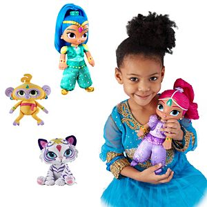 Shimmer & Shine Talk & Sing Gift Set