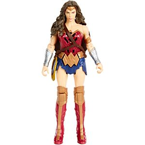 Justice League Talking Heroes Wonder Woman™ Figure