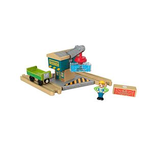 Thomas & Friends™ Wood Spin & Lift Crane