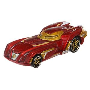 Hot Wheels® Marvel™ Iron Man XLVI™ Vehicle