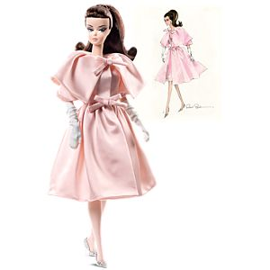 Blush Beauty™ Barbie® Doll + Limited Edition Sketch