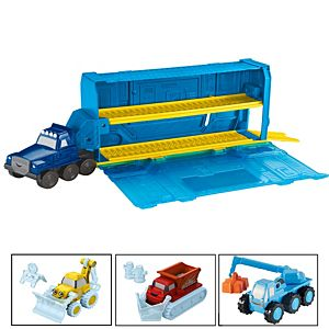 Bob the Builder™ Transporter Gift Set