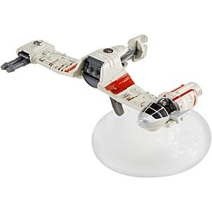 Hot Wheels® Star Wars™ Poe's Ski Speeder™