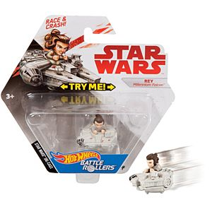 Hot Wheels® Star Wars™ Rey Vehicle