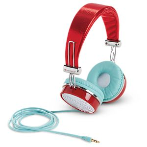 Gabriela McBride's Headphones for Girls