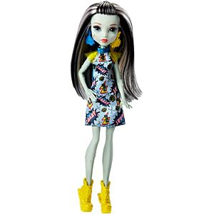 Monster High™ Frankie Stein™ Doll