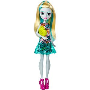 Monster High™ Lagoona Blue™ Doll