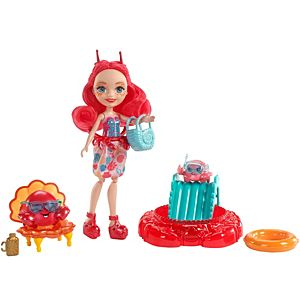 Enchantimals™ Cameo Crab™ Dolls