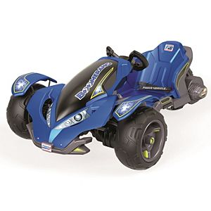 Power Wheels® Boomerang™
