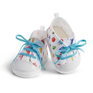 Cool Treats High Tops