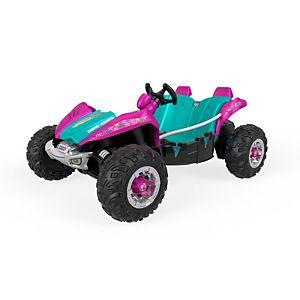 Power Wheels® Barbie™ Dune Racer