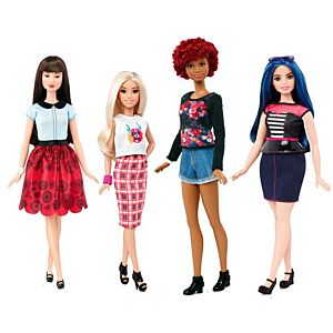 Barbie® Fashionistas® Style Statement Doll Set